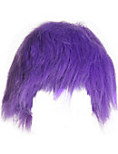 University of North Alabama Game Wig