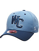 Westminster College Performance Adjustable Cap