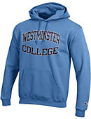 Westminster College Hooded Sweatshirt