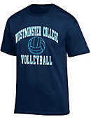 Westminster College Volleyball T-Shirt