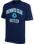 Westminster College Soccer T-Shirt