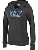 University of Alaska Fairbanks Women's Hooded Sweatshirt