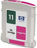 INK CART HP 11 MAGENTA