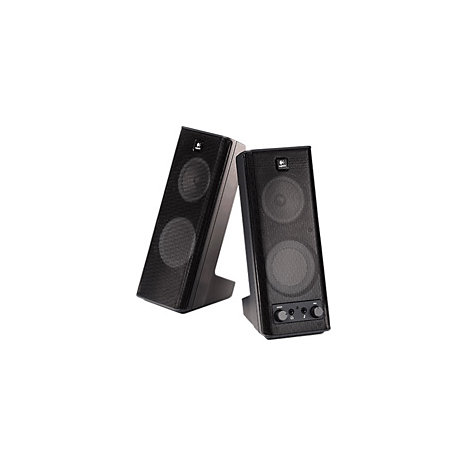 Product: LOGITECH SPEAKERS X140