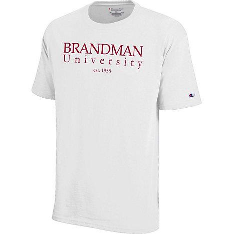 Brandman University T Shirt Brandman University