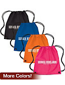 Georgia Highlands College Nylon Equipment Carrier Bag
