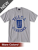 University of Tulsa Golden Hurricane T-Shirt