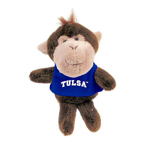 Product: Tulsa Plush Magnet
