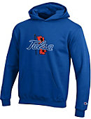 University of Tulsa Youth Hooded Sweatshirt