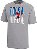 University of Tulsa Golden Hurricane Youth T-Shirt