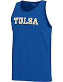 University of Tulsa Tank Top