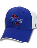 University of Tulsa Stretch Fitted Micro Mesh Cap