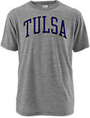 University of Tulsa Victory Falls T-Shirt