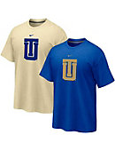 University of Tulsa T-Shirt - Nike
