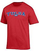 University of Tulsa Mom T-Shirt