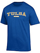 University of Tulsa Alumni T-Shirt