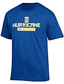 University of Tulsa Golden Hurricane Soccer T-Shirt