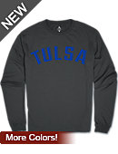 Alta Gracia University of Tulsa Long Sleeve T-Shirt