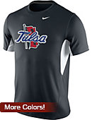 Nike University of Tulsa Vapor T-Shirt