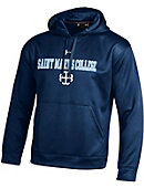 Under Armour Saint Mary's College Hooded Sweatshirt