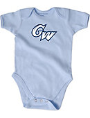 George Washington University Infant Bodysuit