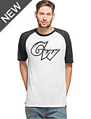 George Washington University Raglan T-Shirt