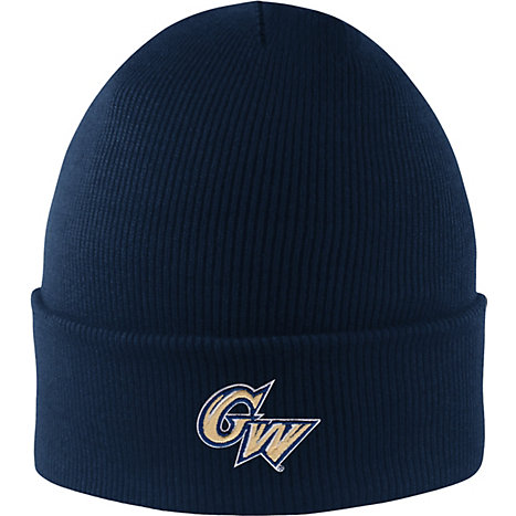 Product: George Washington University Knit Hat