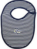 George Washington University Colonials Infant Bib