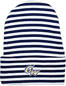 George Washington University Infant Knit Cap