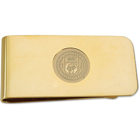 Product: George Washington University Moneyclip