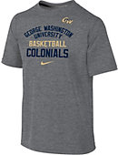 Nike George Washington University Basketball Youth Dri-Fit T-Shirt