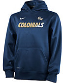 Nike George Washington University Youth Hooded Sweatshirt