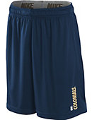 Nike George Washington University Youth Fly Shorts