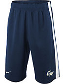 Nike George Washington University Youth Epic Shorts
