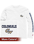 George Washington University Long Sleeve T-Shirt