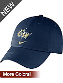 Nike George Washington University Adjustable Cap