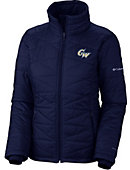 George Washington University Colonials Women's Full-Zip Jacket