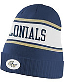 Nike George Washington University Colonials Youth Beanie