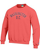 George Washington University Crewneck Sweatshirt