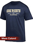 George Washington University Alumni T-Shirt