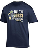 George Washington University Feel Force T-Shirt