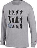 George Washington University Star Wars Long Sleeve T-Shirt