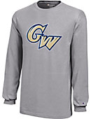 George Washington University Youth Long Sleeve T-Shirt