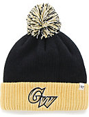 George Washington University Youth Cuffed Knit Hat