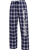 George Washington University Women's Flannel Pants