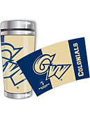 George Washington University Colonials 16 oz. Tumbler