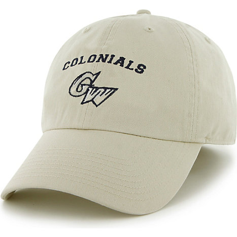 Product: George Washington University Colonials Adjustable Cap