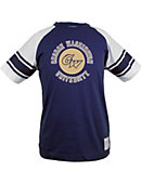 George Washington University Youth Striped T-Shirt