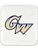 George Washington University Square Celluloid Magnet