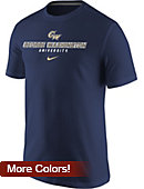 Nike George Washington University Colonials T-Shirt
